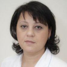 Врач-рентгенолог Наталья Александровна Ручьева